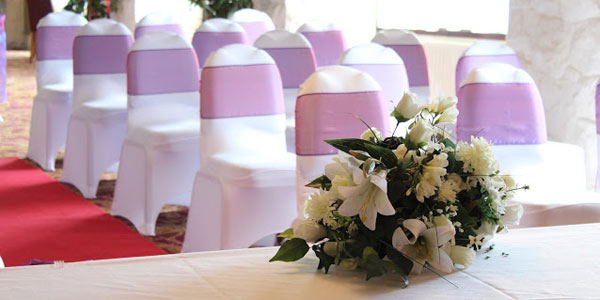 weddings garstang